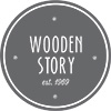 Wooden Story Logo