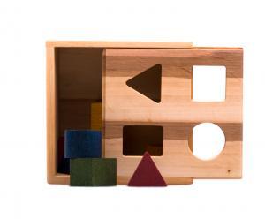 kinderspielzeug sortierbox aus fsc zertifiziertem holz. Black Bedroom Furniture Sets. Home Design Ideas