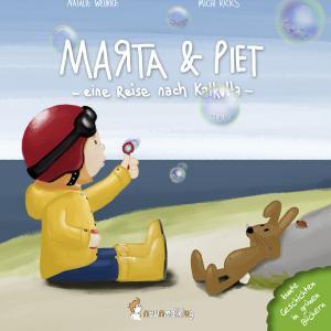 Öko Kinderbuch Marta & Piet (Teil 2)
